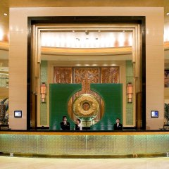 Отель Sofitel Chengdu Taihe интерьер отеля фото 3