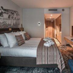 Hotel Aquarion комната для гостей