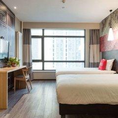 The Tang Dynasty Hotel Downtown Сиань комната для гостей фото 5