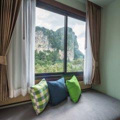 Отель Andaman Breeze Resort детские мероприятия фото 2