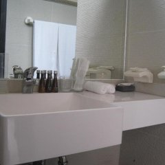 Отель Buffalo Inn Вьетнам, Вунгтау - отзывы, цены и фото номеров - забронировать отель Buffalo Inn онлайн ванная