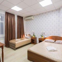 Гостиница Династия Лефортово комната для гостей фото 5