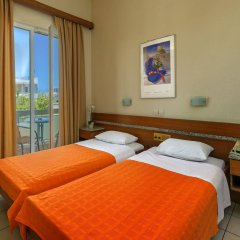 Hotel Park комната для гостей фото 2