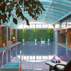 Отель Grand Mercure Oriental Ginza Шэньчжэнь бассейн фото 2