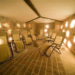 Отель Spa Resort Sanssouci Карловы Вары сауна