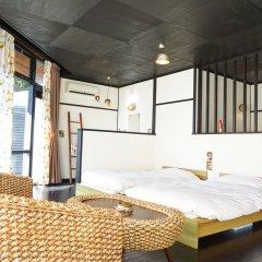 Отель Oyado Kotori no Tayori Хидзи комната для гостей фото 4