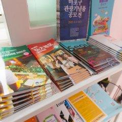 Отель Stay Now Guest House Hongdae детские мероприятия фото 2