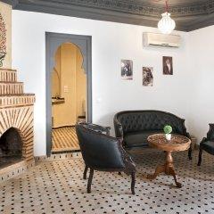 Отель Rodamon Riad Marrakech Марокко, Марракеш - отзывы, цены и фото номеров - забронировать отель Rodamon Riad Marrakech онлайн комната для гостей фото 5