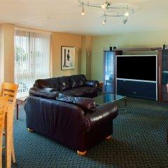 Отель Radisson Jfk Airport США, Нью-Йорк - отзывы, цены и фото номеров - забронировать отель Radisson Jfk Airport онлайн комната для гостей фото 5