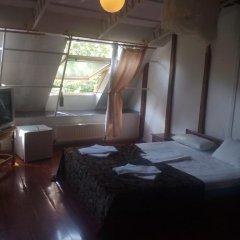 Гостиница Клеопатра комната для гостей