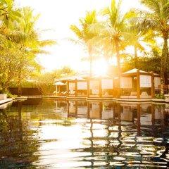 Отель Chava Resort Пхукет приотельная территория