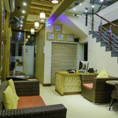 Отель Clear Sky Inn By Wonderland Maldives Мале спа фото 2