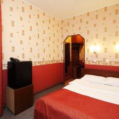 Гостиница Амстердам 3* Стандартный номер с двуспальной кроватью фото 36