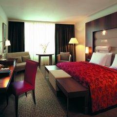 Hotel Palace Berlin 5* Стандартный номер разные типы кроватей фото 2