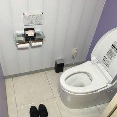 Hotel Aria Тиба ванная