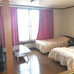 Отель Yumoto Miyoshi Япония, Беппу - отзывы, цены и фото номеров - забронировать отель Yumoto Miyoshi онлайн комната для гостей