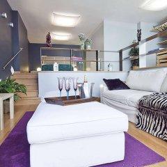 Отель Msb Gracia Pool Terrace Center Барселона комната для гостей