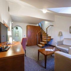 Garni Hotel Le Petit Piaf интерьер отеля фото 3