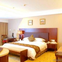 Отель Fortune Шэньчжэнь комната для гостей фото 2