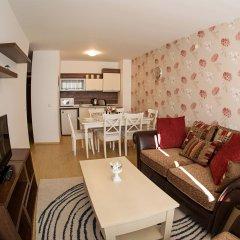 Отель Predela 2 Holiday Apartments Болгария, Банско - отзывы, цены и фото номеров - забронировать отель Predela 2 Holiday Apartments онлайн комната для гостей фото 4