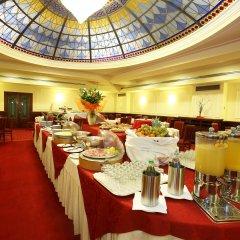 Отель Starhotels Majestic питание фото 3