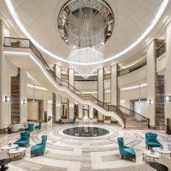 Отель Paradise City интерьер отеля
