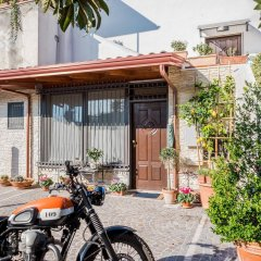 Отель B&B La Casa Di Plinio Италия, Помпеи - отзывы, цены и фото номеров - забронировать отель B&B La Casa Di Plinio онлайн парковка