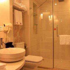 Shenzhen Sichuan Hotel Шэньчжэнь ванная фото 2