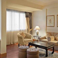 Grand Excelsior Hotel Deira комната для гостей