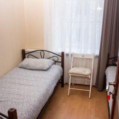 Хостел Trinity & Tours Минск комната для гостей фото 2