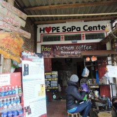 Отель Sapa Backpackers Вьетнам, Шапа - отзывы, цены и фото номеров - забронировать отель Sapa Backpackers онлайн фото 3