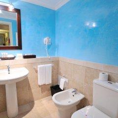 Отель Casa Das Senhoras Rainhas ванная