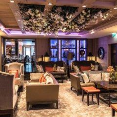 Grandes Alpes Hotel интерьер отеля фото 3
