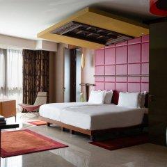 Отель Jumeirah Creekside Дубай комната для гостей фото 5