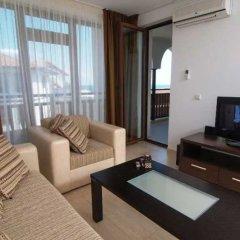 Отель ARENA Aparthotel комната для гостей