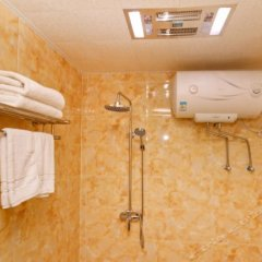 Отель Lihua Hostel Китай, Сиань - отзывы, цены и фото номеров - забронировать отель Lihua Hostel онлайн ванная фото 2
