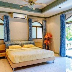 Апартаменты New Nordic Villas & Apartment by Pattaya Sunny Rentals Паттайя комната для гостей фото 3