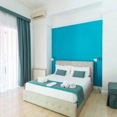 Отель Trevi Fountain Guesthouse Италия, Рим - отзывы, цены и фото номеров - забронировать отель Trevi Fountain Guesthouse онлайн комната для гостей фото 4