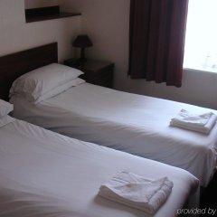 Brighton Breeze Hotel комната для гостей