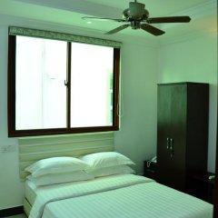 Отель Eve Caurica Мальдивы, Мале - отзывы, цены и фото номеров - забронировать отель Eve Caurica онлайн комната для гостей фото 3