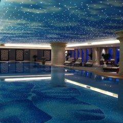 Wanda Vista Beijing Hotel бассейн фото 3