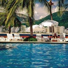 Отель Park Royal Acapulco - Все включено бассейн фото 2