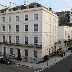 Отель Smart Hyde Park View - Hostel Великобритания, Лондон - 1 отзыв об отеле, цены и фото номеров - забронировать отель Smart Hyde Park View - Hostel онлайн фото 4