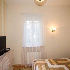 Отель Aparte Lux удобства в номере