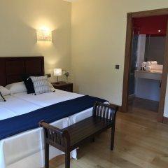 Отель El Pandal комната для гостей фото 2