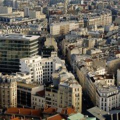 Отель Aparthotel Adagio Paris Centre Tour Eiffel фото 3