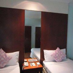 Отель CALYPZO Бангкок комната для гостей фото 3
