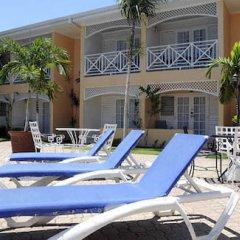 Hotel Four Seasons Кингстон пляж