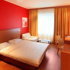 Отель Star Inn Hotel Salzburg Zentrum, by Comfort Австрия, Зальцбург - 7 отзывов об отеле, цены и фото номеров - забронировать отель Star Inn Hotel Salzburg Zentrum, by Comfort онлайн комната для гостей фото 4