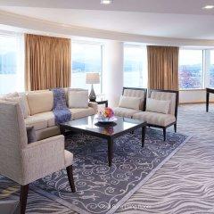 Отель Pan Pacific Vancouver Канада, Ванкувер - отзывы, цены и фото номеров - забронировать отель Pan Pacific Vancouver онлайн фото 4